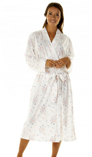 La Marquise Moonlight Poly Cotton Wrap