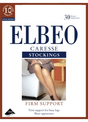 Elbeo Firm Support Caresse Stockings