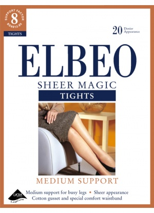 Elbeo Medium Support Magic Tights