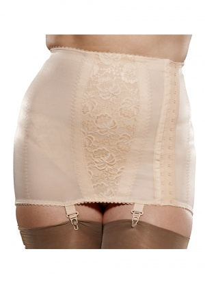 Berdita Open Hook-sided Girdle