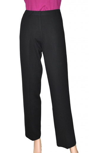 Classic Style Stretch Waist Trouser