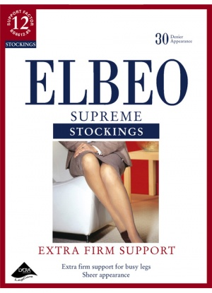 Elbeo Extra Firm Support Stockings