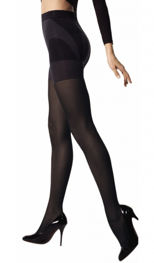 Playtex Expert in Silhouette Triple Action 20D Tights
