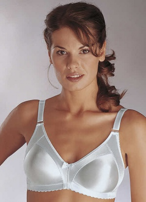 Naturana Moulded Soft Bra