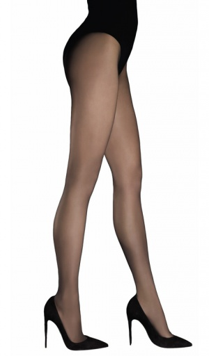 Playtex Perfect Elegance Sheer Velvet 15D Tights