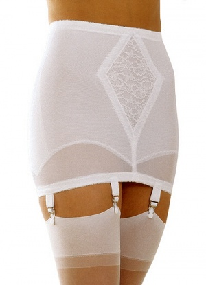 Rago Open Girdle