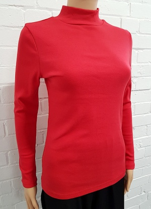 Emreco Rosie  Turtle Neck Top