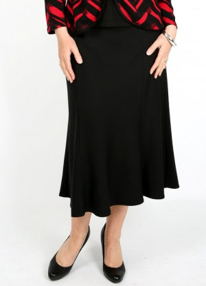 Saloos Eight Panel Skirt