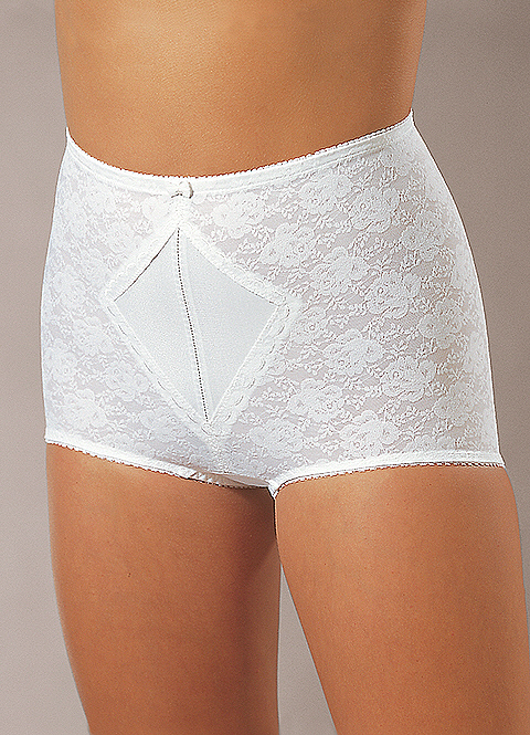 1255880b459 Naturana Firm Control Panty Girdle - Suzanne Charles