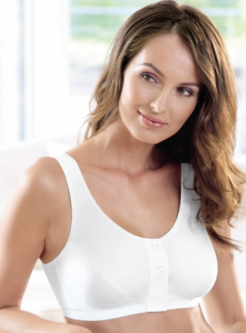 fe3248d45d Pocketed Bras - Suzanne Charles