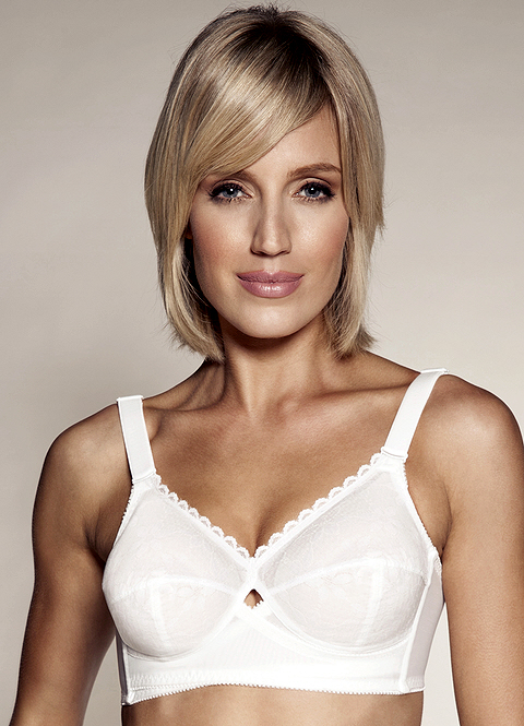 Berlei Classic Total Support Lace Bra - Suzanne Charles - photo#9
