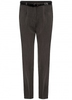 Classic Style belted Trouser