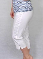 Signature Capri Trousers