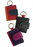 Golunski Leather Photo Frame Key Ring