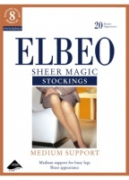 Elbeo Medium Support Magic Stockings