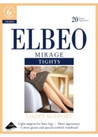 Elbeo Light Support Mirage Tights