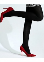 Soft Merino Wool Opaque Tights