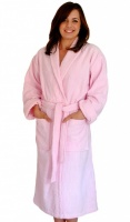 100% Cotton Candlewick Robe