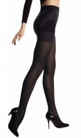 Playtex Expert in Silhouette Triple Action 40D Tights
