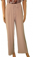 Florri Tie Front Elasticated Trouser