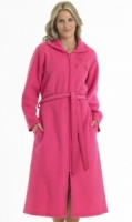 Slenderella Luxury Zip Housecoat