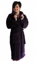Luxury Welsoft Dressing Gown