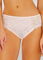 Bestform Luccia Lace Midi Brief