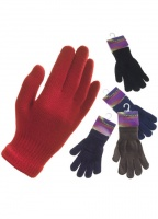 Ladies Handy Magic Gloves