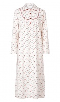 Slenderella Classic Full Length Pure Cotton Nightdress