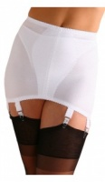 8 strap Open Girdle