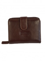 Golunski Leather Classic Zip and Wallet Purse