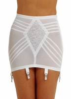 Rago Firm Open Girdle
