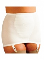 Silhouette Open Girdle