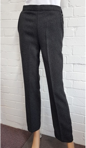 Pinns Iris 29'' Dogtooth Trouser