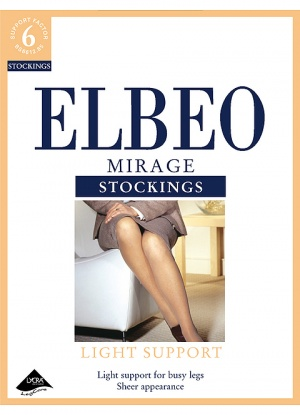 Elbeo Light Support Mirage Stocking