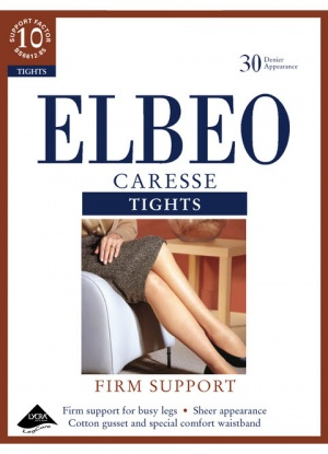 Elbeo Firm Support Caresse Tights size XL