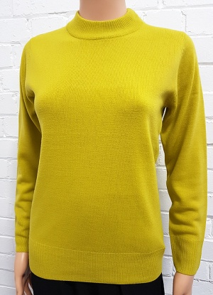 Emreco Laurel Trutle Neck Jumper