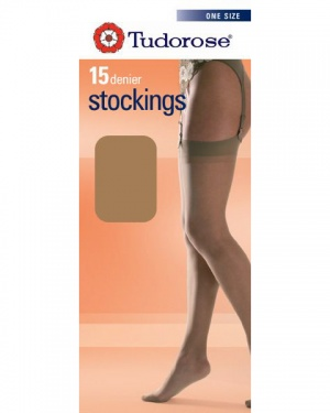 Tudorose 15 Denier Stocking