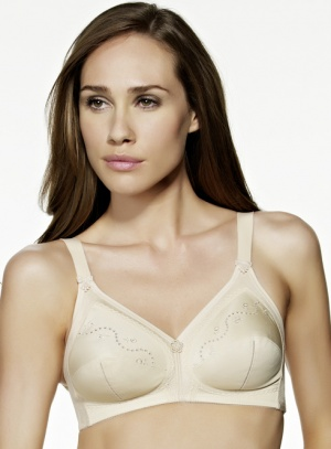 Triumph Doreen + Cotton Bra