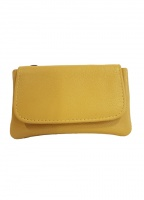 Golunski Leather Coin Purse