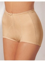 Naturana Reinforced Panty Girdle
