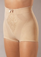 Naturana High Waist Firm Panty Girdle