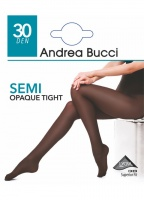 Andrea Bucci 30D Semi Opaque Tights