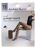 Andrea Bucci Gentle Support 15D Tights