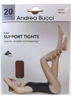 Andrea Bucci Firm Support 20D Tights