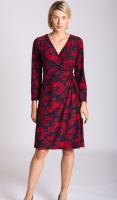 Jessica Graaf Wrap Dress