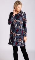 Jessica Graaf Tunic Dress