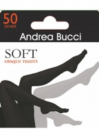 Andrea Bucci 50D Opaque Tights