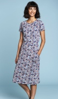 Mistral Berry Bunch Dress