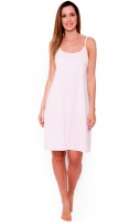 JD Collection Micro Fibre 39'' Length Slip